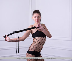 Abigail A - Whipped - The Life Erotic