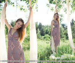 Katie A - Bicinada - MetArt