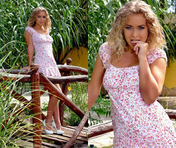 Colette - Sweetness - Holly Randall