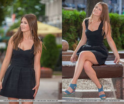 Carlina - Edula - MetArt