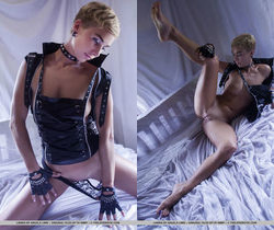 Lindra - Rebellious - The Life Erotic