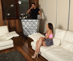 Anina Silk, Joel - Silky Smooth - ALS Scan