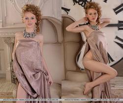 Angelika D - Lynoma - MetArt
