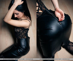 Eva Kahil - Mysterious Girl - The Life Erotic
