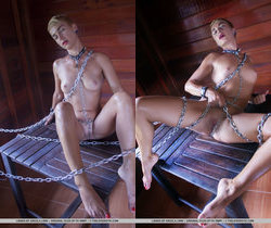 Lindra - Unleashed - The Life Erotic