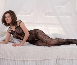 Dakota A - Body Shades - MetArt X