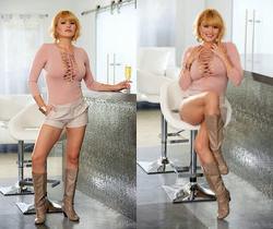 Krissy Lynn - Uninhibited - Holly Randall