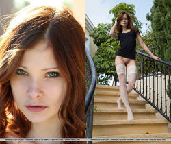 Emanuelle - Jerlean - MetArt
