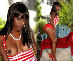 Jayden Simone - Make You Beg - Holly Randall