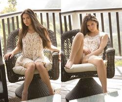 Lucy Doll - Sweet Bending 1 - MetArt X