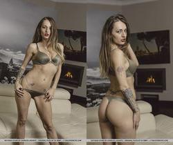 Natasha Starr - Fantasy 1 - The Life Erotic