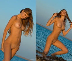 Enko - Blue Lagoon 2 - Erotic Beauty