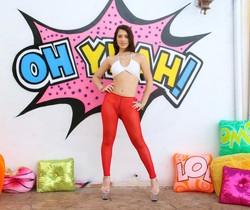 Joseline Kelly - 19-Year-Old Sodomy Star Joseline
