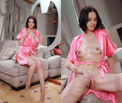 Sade Mare - Shande - Sex Art