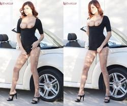 Jayden Cole California Babe - NuErotica