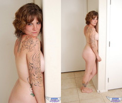 Misty - Getting Dressed - SpunkyAngels