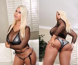 Bridgette B. - Big Tits Huge Dicks