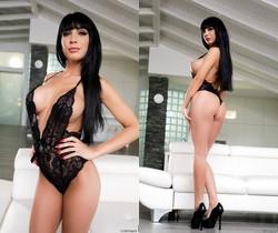 Valentina Ricci - Valentina the Vixen - 21Sextury