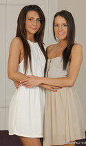 LesArchive - Alexis and Adriana
