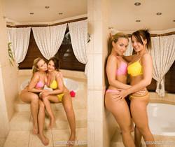 LesArchive - Mia and Chantel