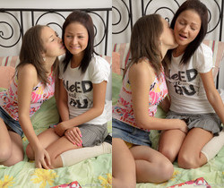 Teen Depot - Laura and Ilina