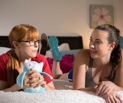 Penny Pax, Casey Calvert - Little College Lesbians