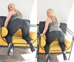 Lyla Ashby - Lyla Black - Skin Tight Glamour