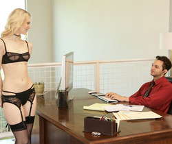 Lily Rader - The Grind - Nubile Films