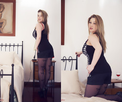 Lyla Ashby - Tripping The Tights Fantastic