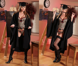 Sandra - S School Mistress - Strictly Glamour
