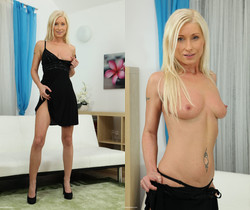 Vanessa Hell - Wet and Pissy
