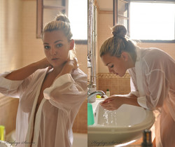 Jodie Gasson - Natural - Hayley's Secrets