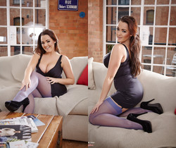 Jodie Gasson - The Perfect Accessory - More Than Nylons