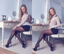 Sam Tye - Every One A Gem - More Than Nylons