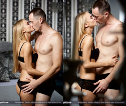Taste Of Love - Jane F. & Martin S. - Joymii