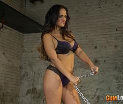 Claudia Bavel - Fuck or Die