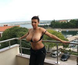 Kora Balcony - My Boobs