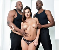 Sean Michaels, Prince Yahshua & Keisha Grey - DarkX
