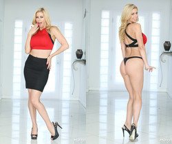 Alexis Fawx & Codey Steel - Mommy Blows Best