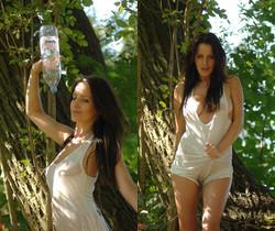 Helen - Back To Nature - Girlfolio