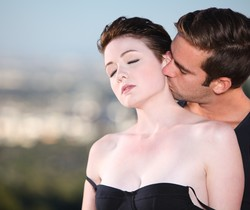 Logan Pierce & Emma Snow - Erotica X
