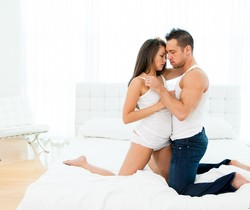 Allie Haze & Johnny Castle - Erotica X