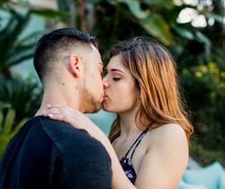 Seth Gamble & Leah Gotti - Erotica X