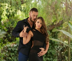 Danny Mountain & Adriana Chechik - Erotica X