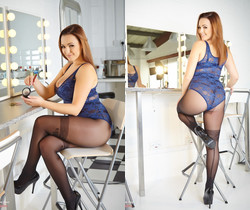 Jodie Gasson - Make Up Touch Up - More Than Nylons