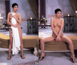 Cleare Has a DP Trio in Ancient Rome - Private
