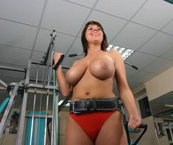 Kora Gym - My Boobs