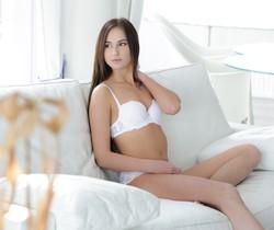 Selena Mur - Angelic Anal Lust