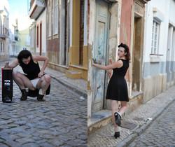 Fawna Latrisch - Girlfolio