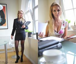 Hayley Marie Coppin - Coffee Meeting - Hayley's Secrets